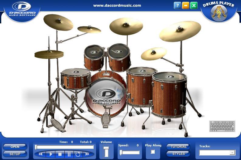 Скачать через торрент барабаны на компьютер