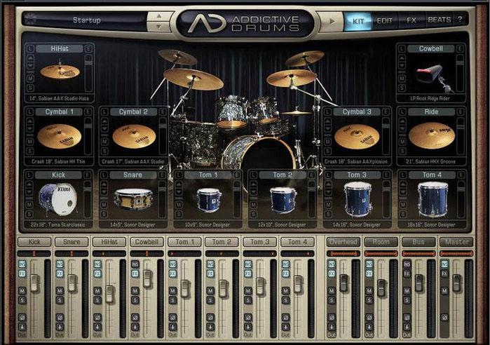Метроном на компьютер для барабанщика скачать бесплатно